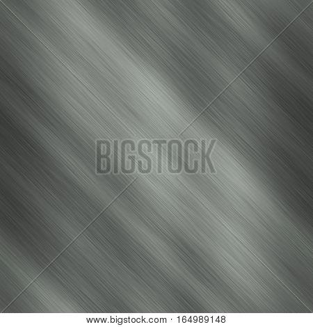 Dark grey metal grunge smooth modern seamless texture background