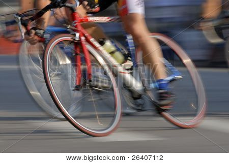 Competition bike race 27. See more in my portfolio