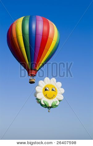 Hot air balloon festival 53. See more in my portfolio