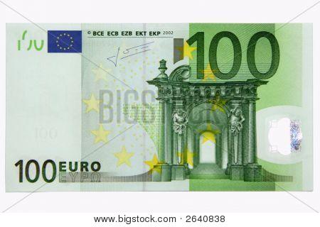 100 Euros
