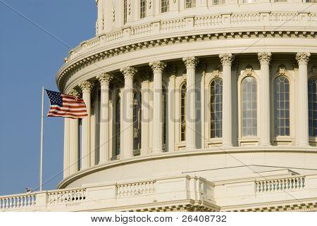 U.S. Capitol Washington D.C. series 03