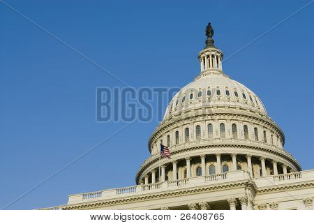 United States Capitol Washington d.c. Serie 13