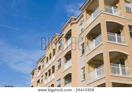 Luxury beach Florida condo apartment