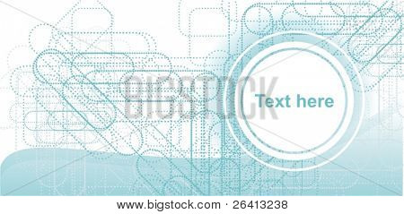 tech design, abstract background just ad your text,vector