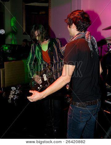 American Voodoo Records' Pre-grammy's Celebration