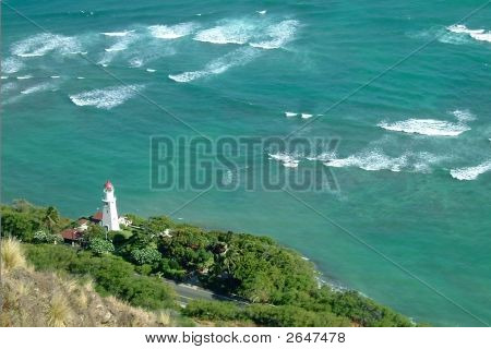 Diamondhead Lighthouse