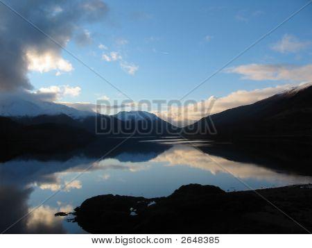 Loch Leven, Glen Coe