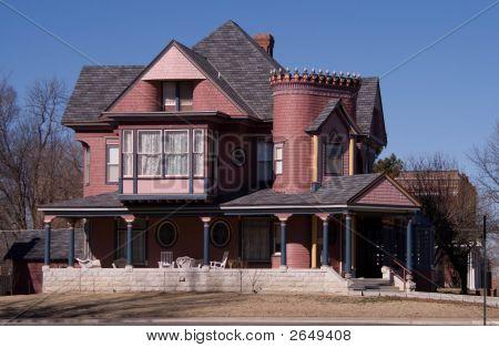 Victorianhome