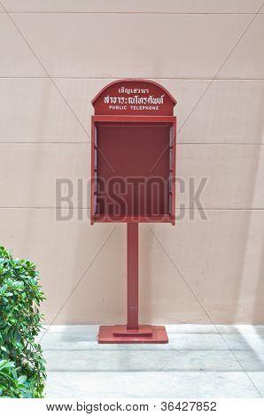 Callbox