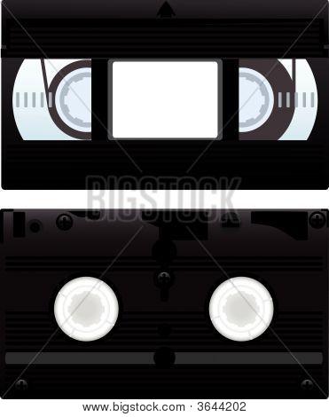 Video Cassette