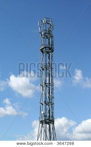 Wireless Telecommunication