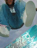 foto of fail-safe  - extreme skateboarder    - JPG