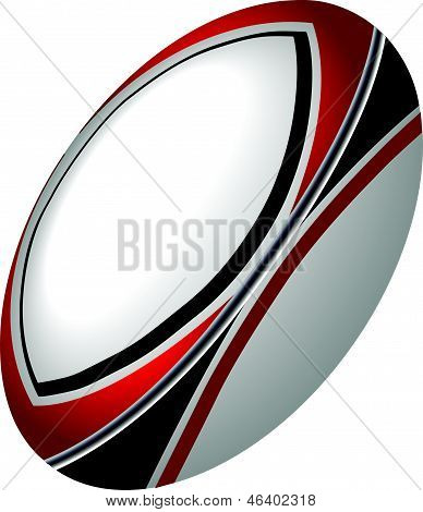Rugby Ball.eps