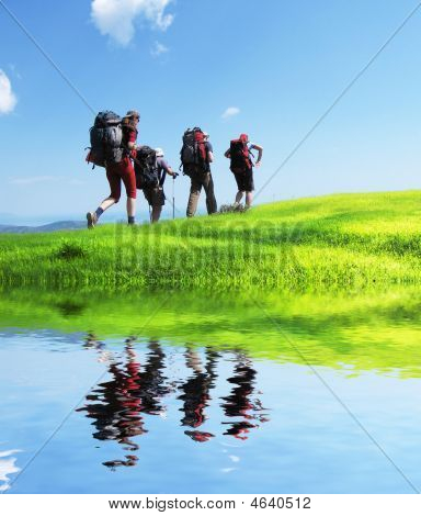 Summer Hiking