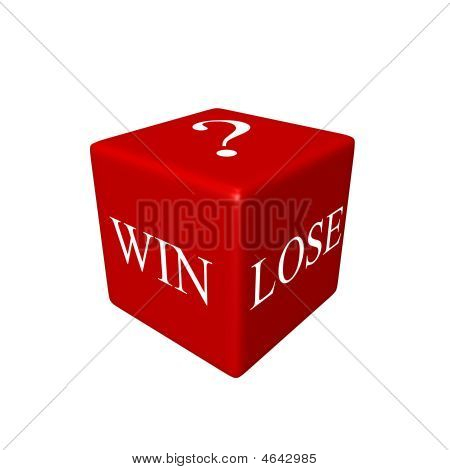 Dice 1 (win Or Lose)