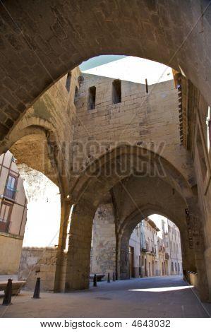 Four Archs