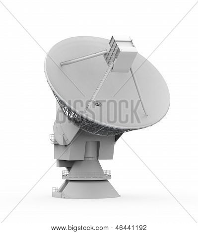 Satellite Dish Antenne