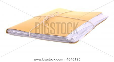 Files And Papers