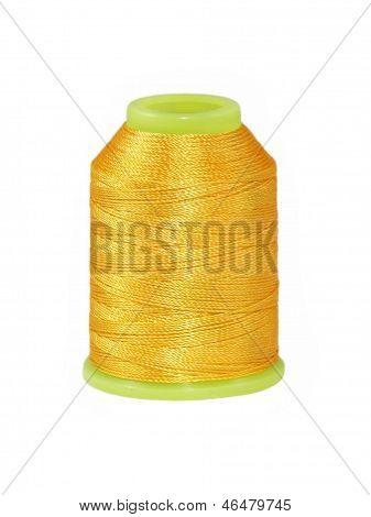 Yellow Thread.