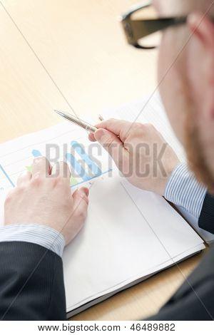 Presenting Analysis