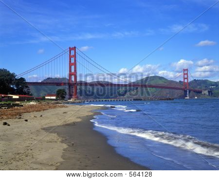 Golden Gate Bridge 6
