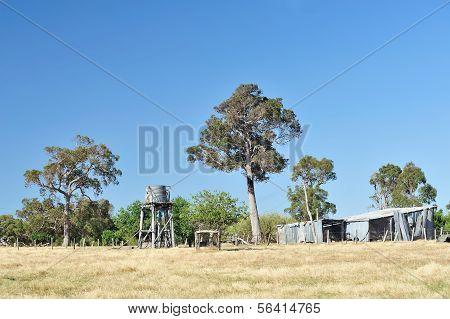 Outbuildings #2