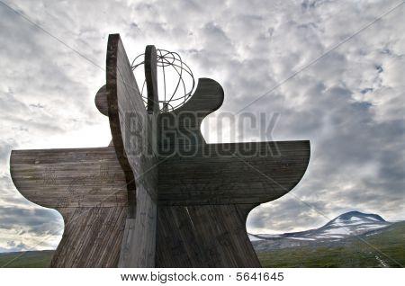 Arctic Climate Change Kompass