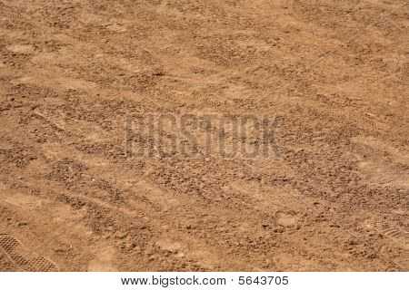 Dirt Texture Background