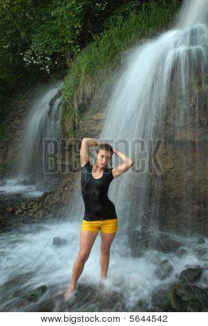 Beatiful Waterfall