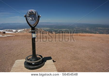 Mountaintop Scope