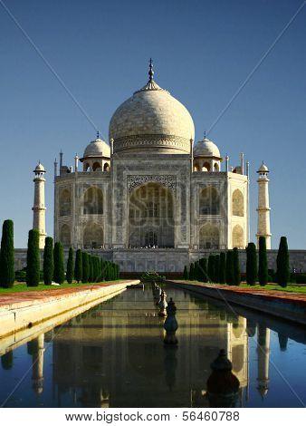 Taj Mahal | Agra (India)