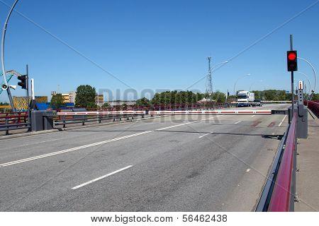 Moveable Bridge