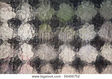 Frosted Glass Background