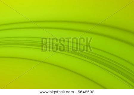 Green Abstracy