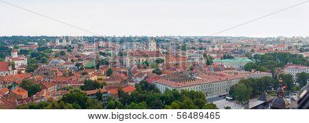 Vilnius Old Town , Lithuania