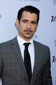 PALM SPRINGS - JAN 5:  Colin Farrell at the Variety's Creative Impact Awards And 10 Directors to Wat