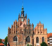 St. Catherine's Church, Gdansk