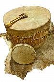 Native American Drums