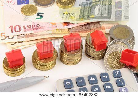 Euro House Fall