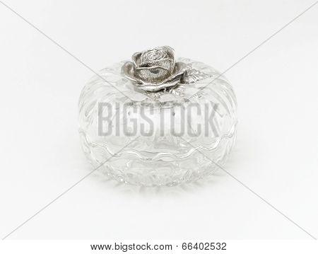 beautiful glass box