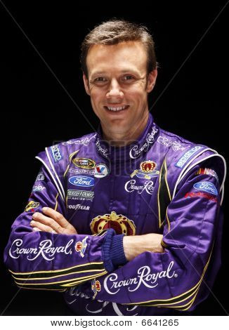 Nascar:  December 30 Matt Kenseth