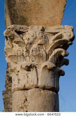 Pillar Designs in Anjar