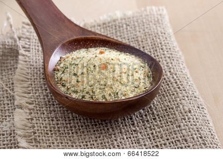 Vegetables And Spices Dried Condiment