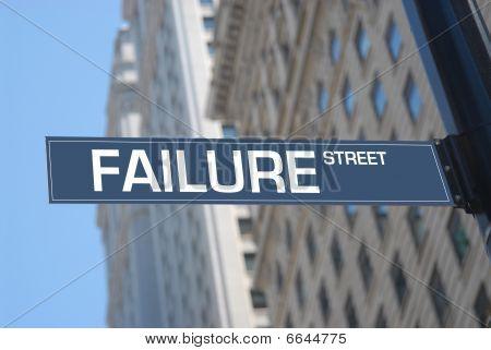 Failure Street