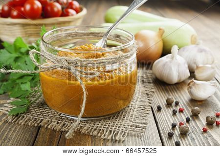 Vegetable Spread