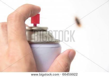 kill Cockroach