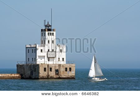 Lake Michigan Building