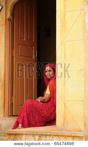 Street Life Of India