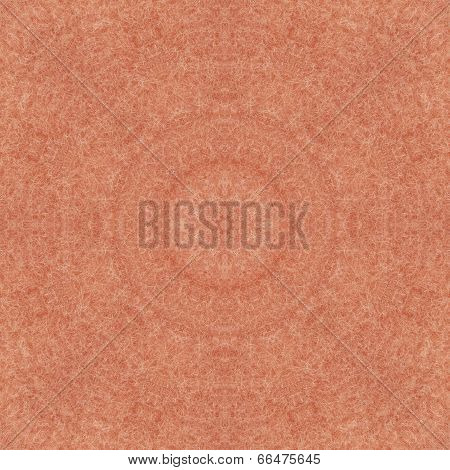 Seamless pattern on a fabric