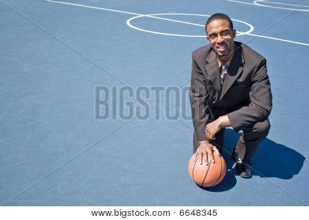 Sports Professional